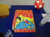 Risiko, ROMA, Fußball etc.